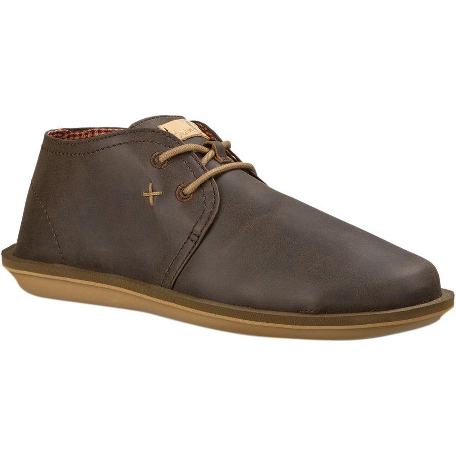 Sanuk Koda Select Shoe - Mens