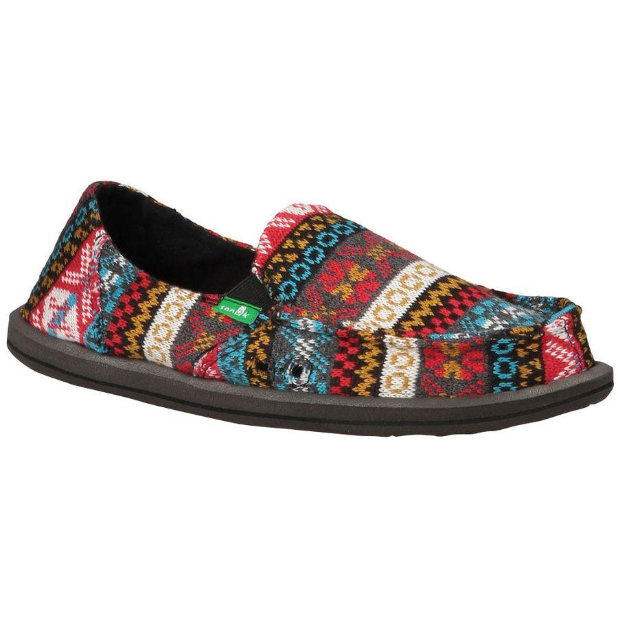 Sanuk Mika Shoe - Women's
