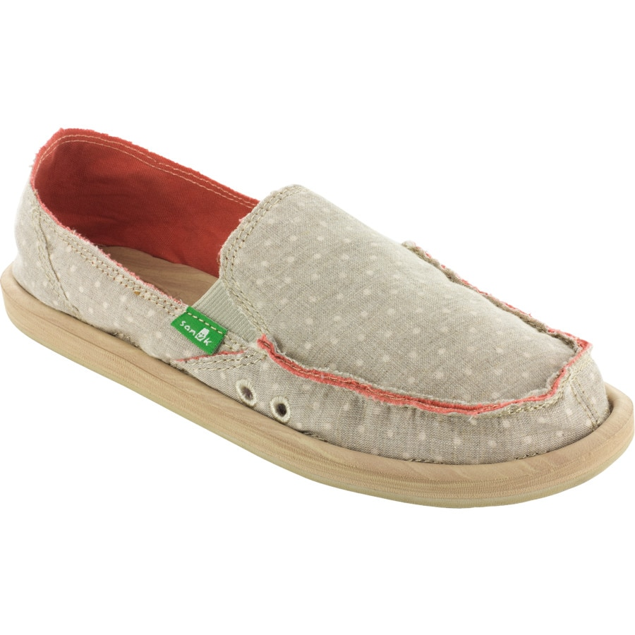 sanuk dotty shoe s backcountry