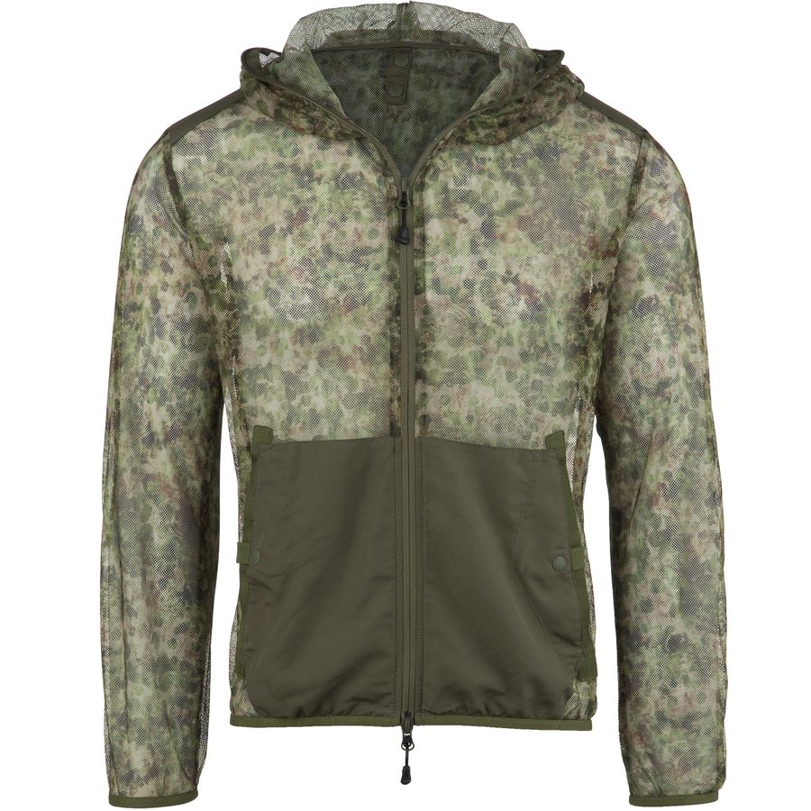 Snow Peak Insect Shield Parka - Mens