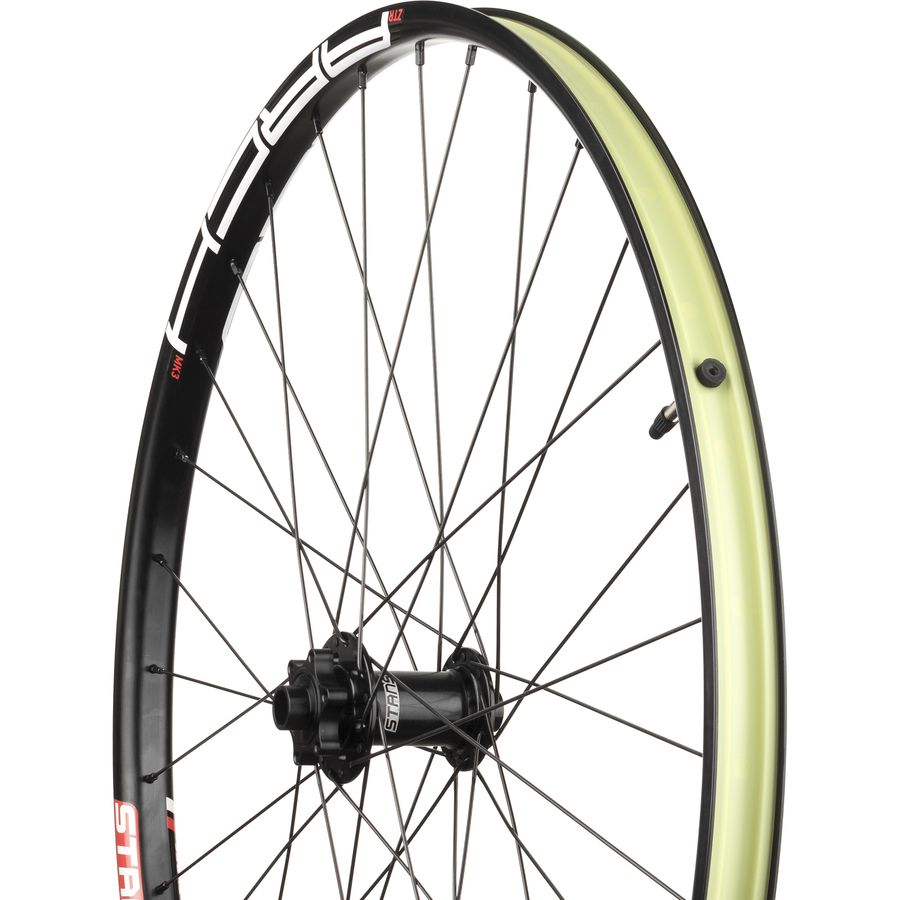 Stans NoTubes Arch MK3 27.5in Wheelset  Backcountry.com