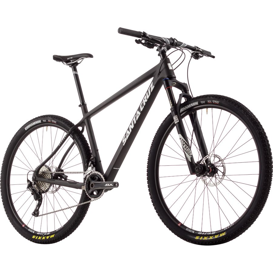 Santa Cruz Bicycles Highball Carbon 29 R2 Complete Mountain Bike - 2017