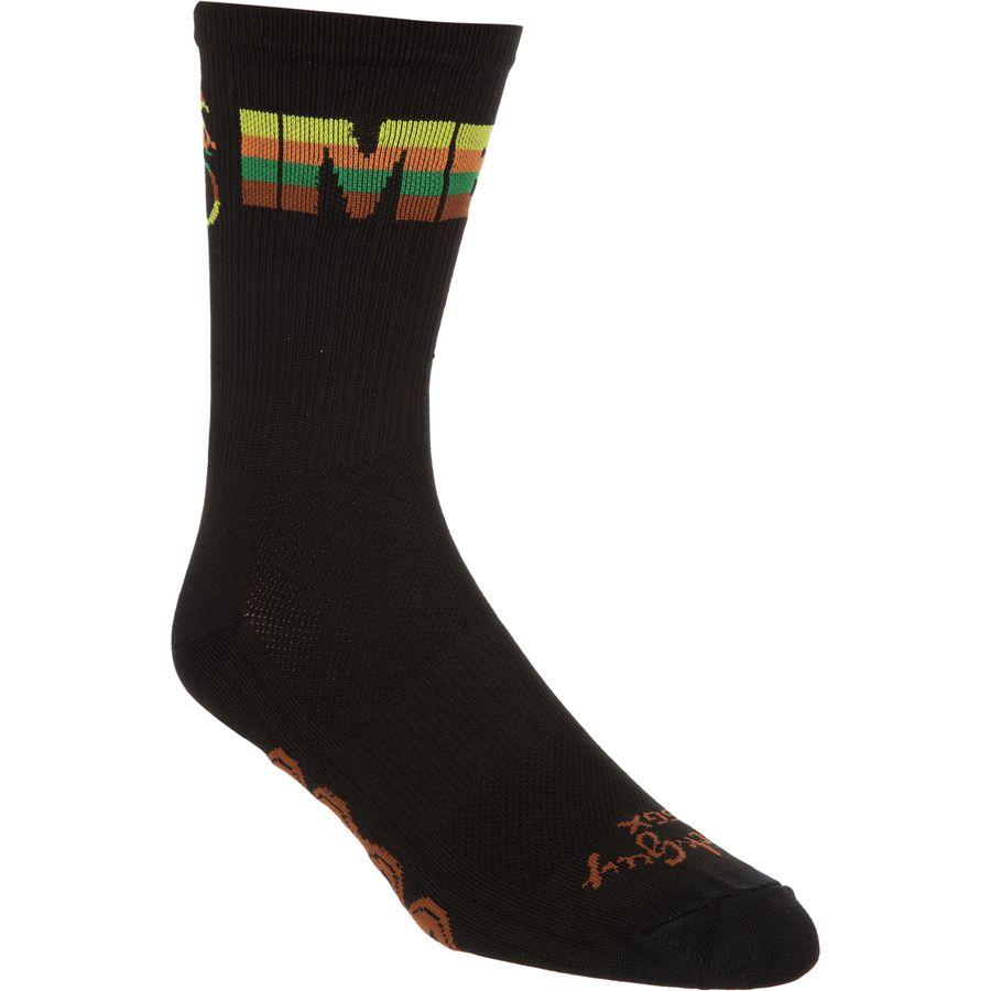 SockGuy SGX6 IMBA Socks