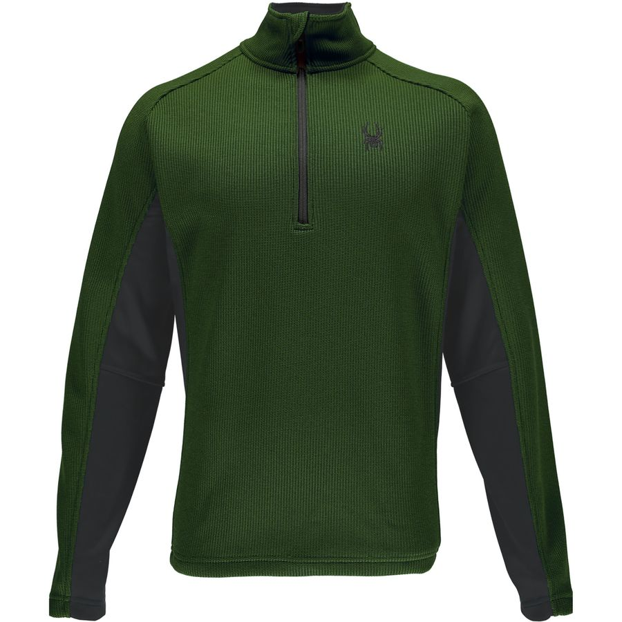 Spyder Outbound 1/2-Zip Midweight Core Sweater - Mens