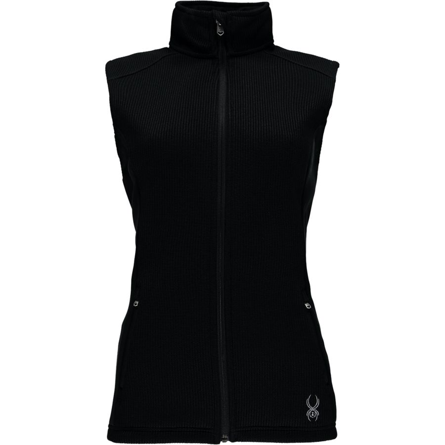 Spyder Melody Full-Zip Vest - Womens