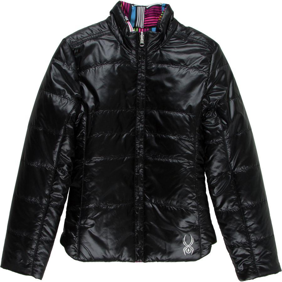 Spyder Dazzle Insulator Jacket - Girls