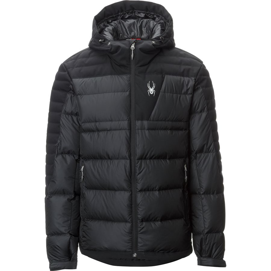 Spyder Bernese Down Jacket - Menu0026#39;s | Backcountry.com