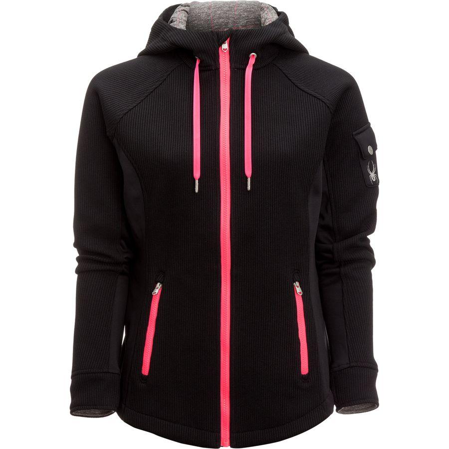 Spyder Womens Jackets