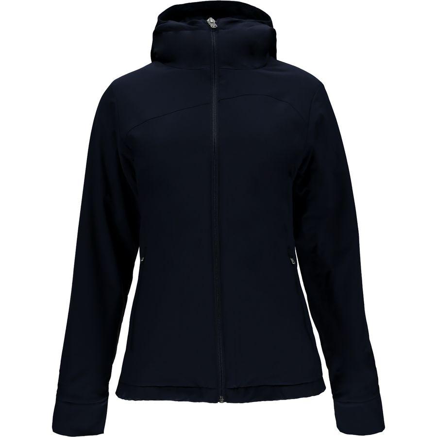 Womens hooded coats sale