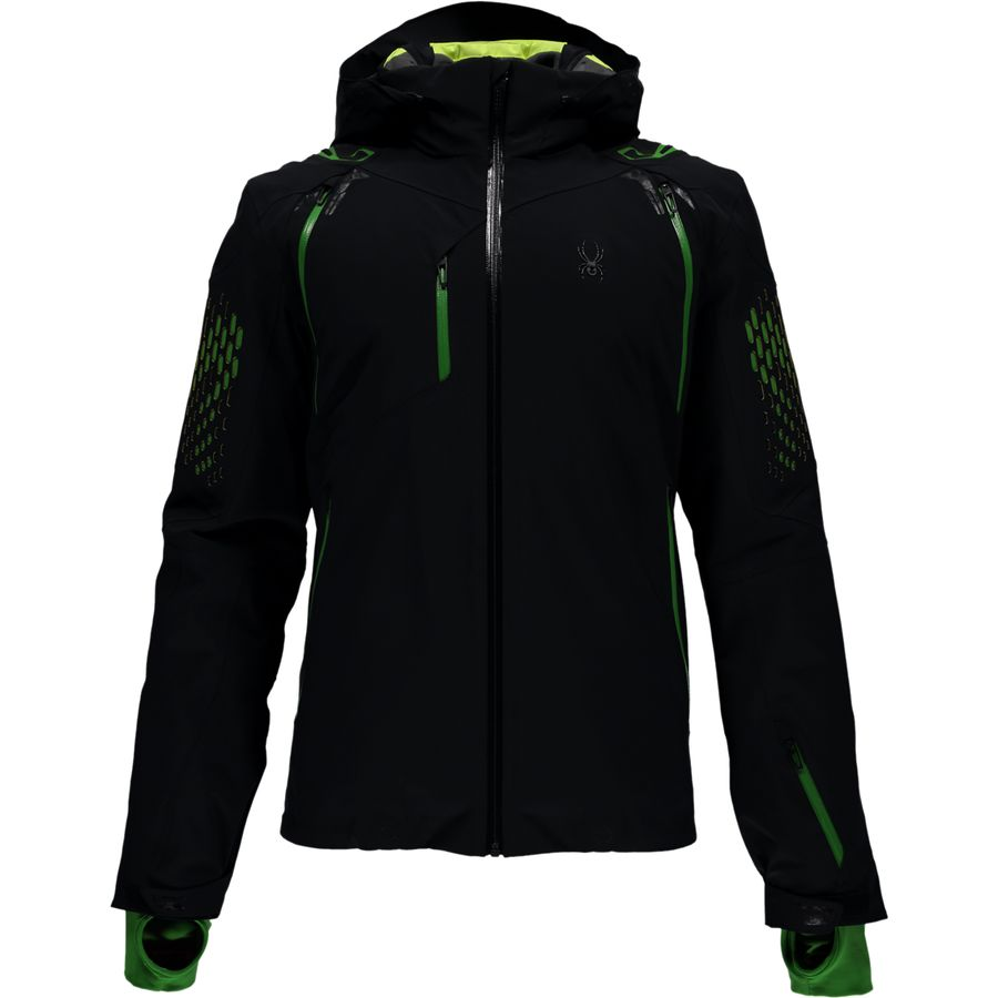 Spyder Pinnacle Jacket - Mens