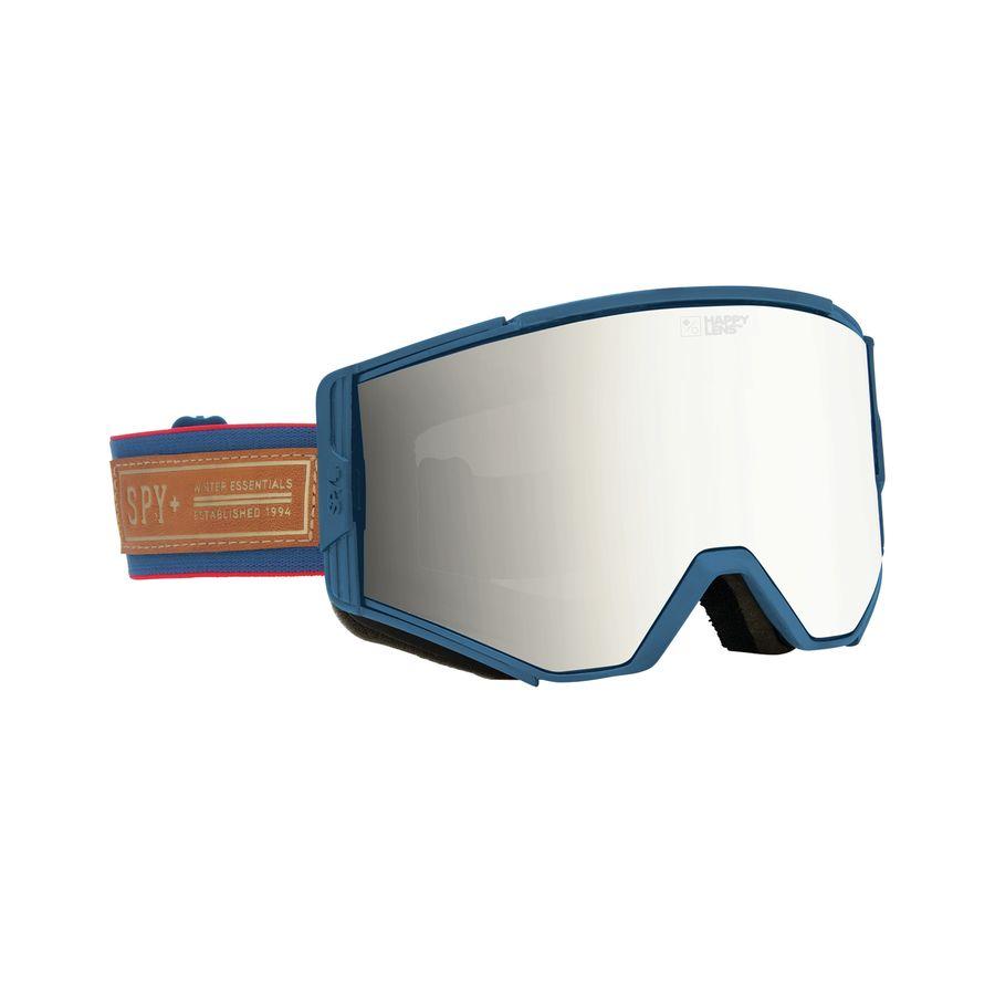Spy Ace Goggle With Free Bonus Lens Backcountry Com