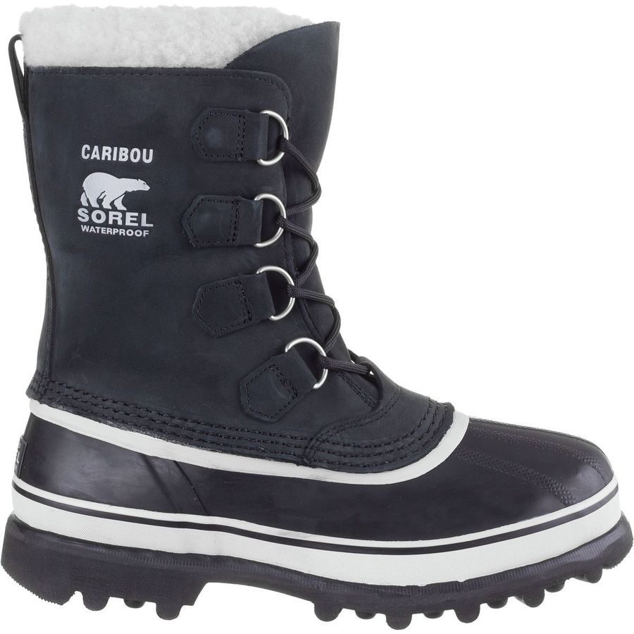 Sorel Women's Caribou Boot - Moosejaw The Sorel Women's Caribou Boot is a classic winter boot that will hold up to winter storms, whether you're tending to chores up north or Sorel Caribou Boots (Women's) | GoSale Price The Sorel Caribou women's winter boot is seam-sealed for a warm, dry fit.