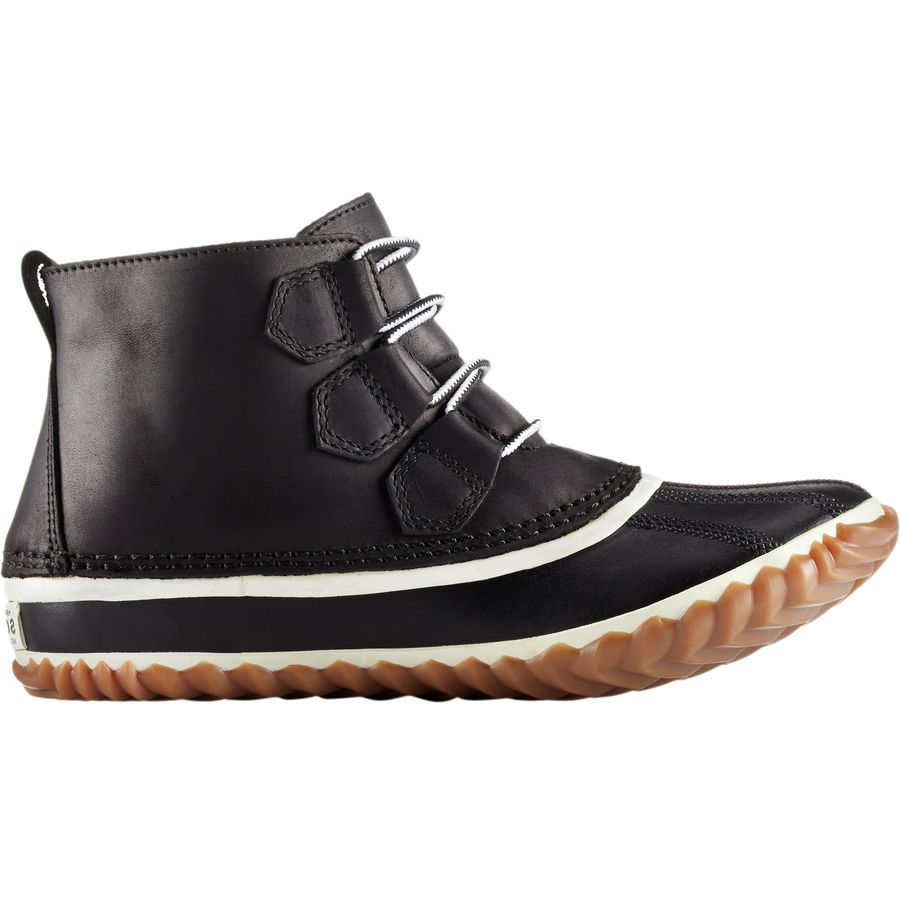 sorel out n about leather boot womens backcountrycom