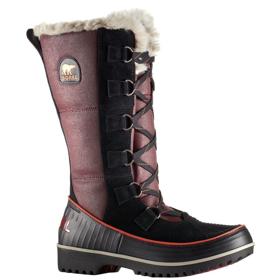 sorel tivoli high ii boot s backcountry