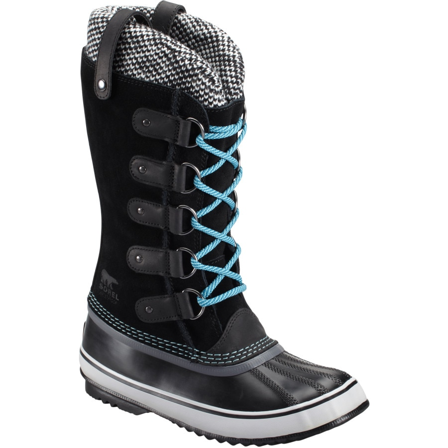 sorel joan of arctic knit boot s backcountry