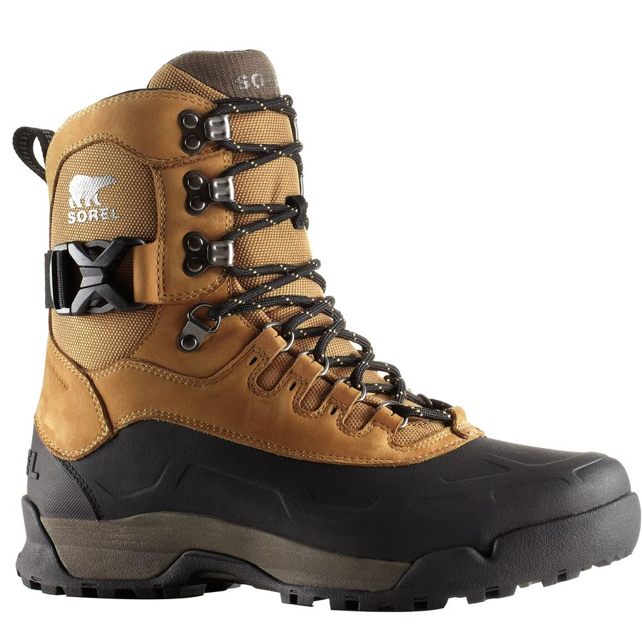 sorel paxson waterproof boot s backcountry