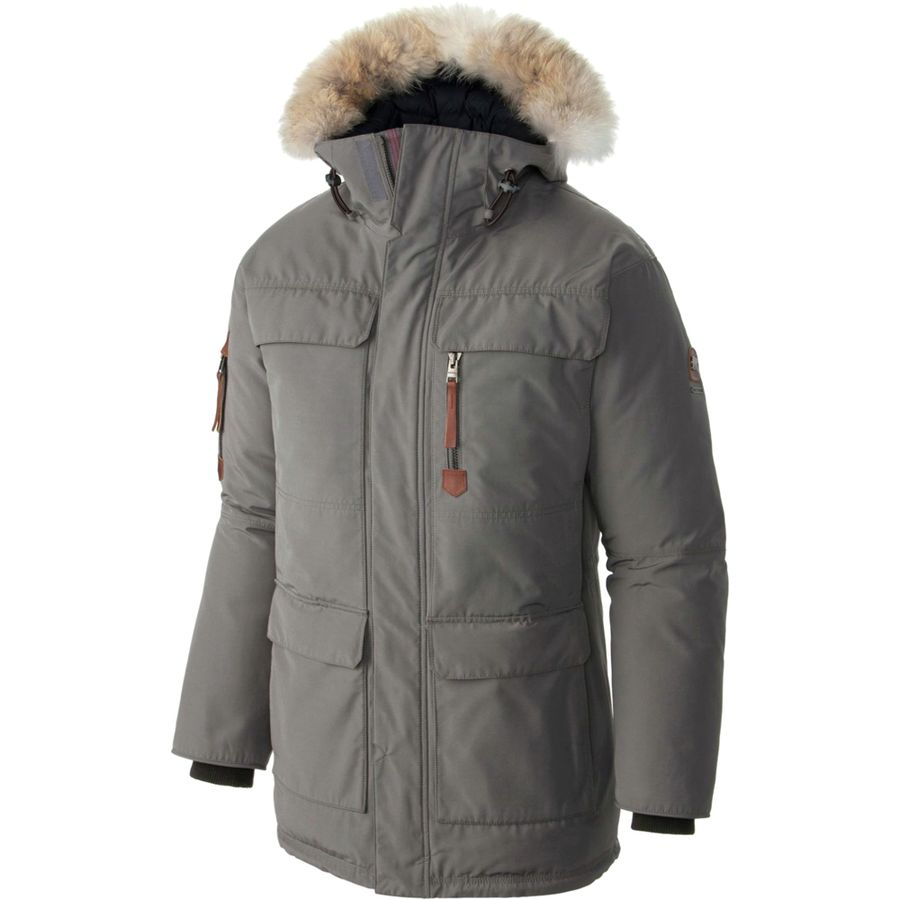 Sorel Caribou Parka Men S Backcountry Com