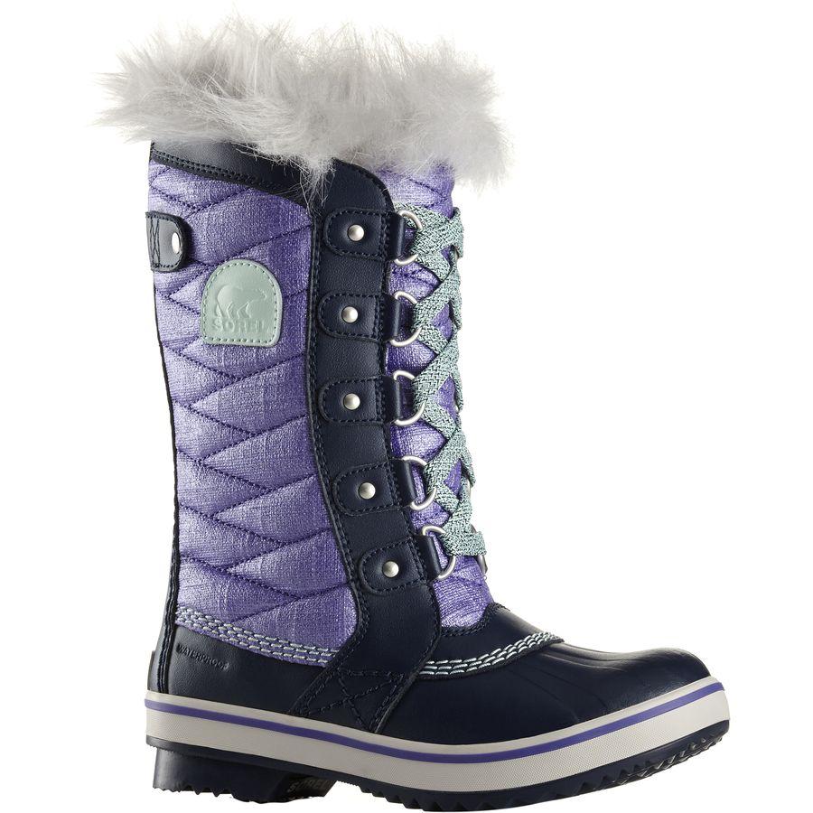 Sorel Tofino Ii Boot Girls Backcountry Com