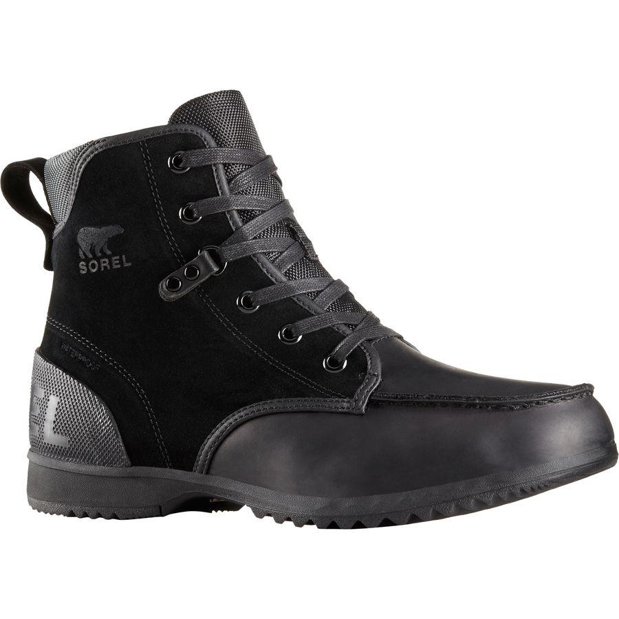 Sorel Ankeny Moc Toe Boot - Men's