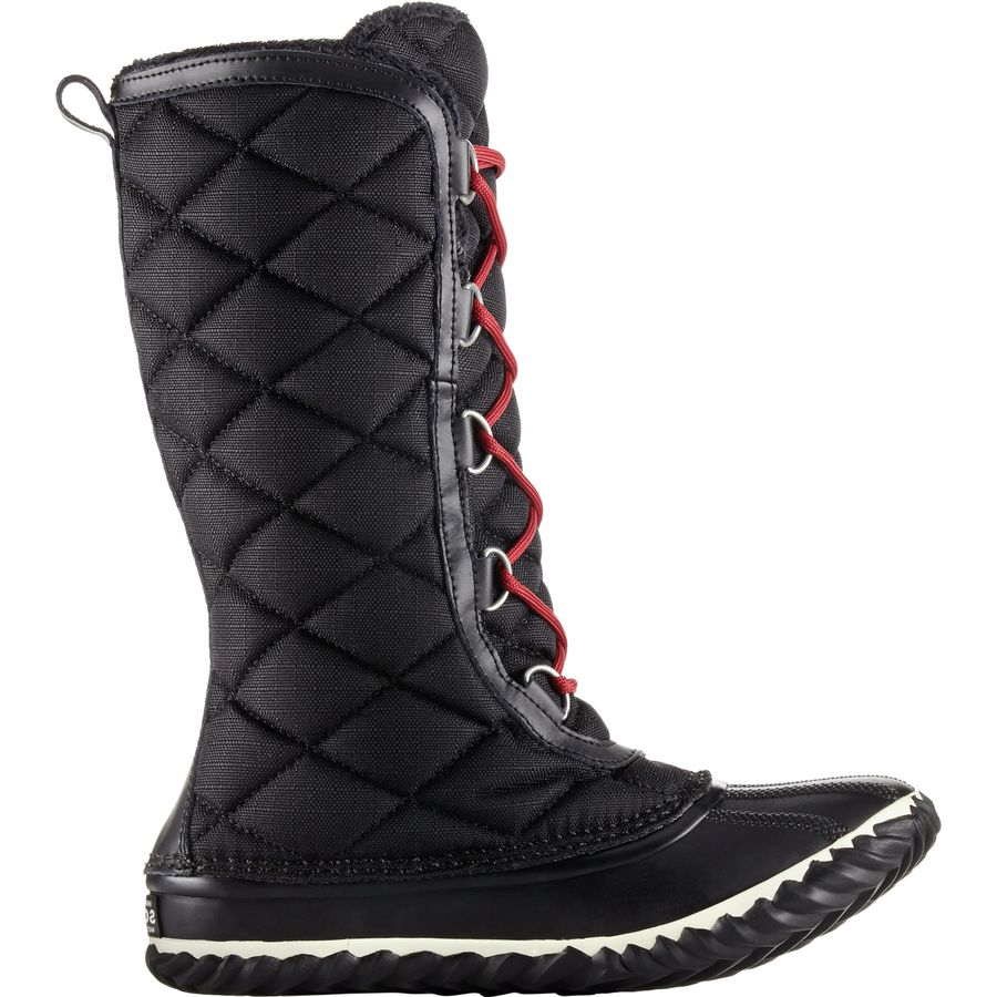 Sorel Out N About Tall Boot - Womens