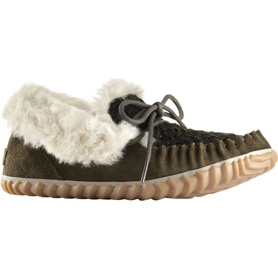 Sorel Out N About Moc Slipper - Womens