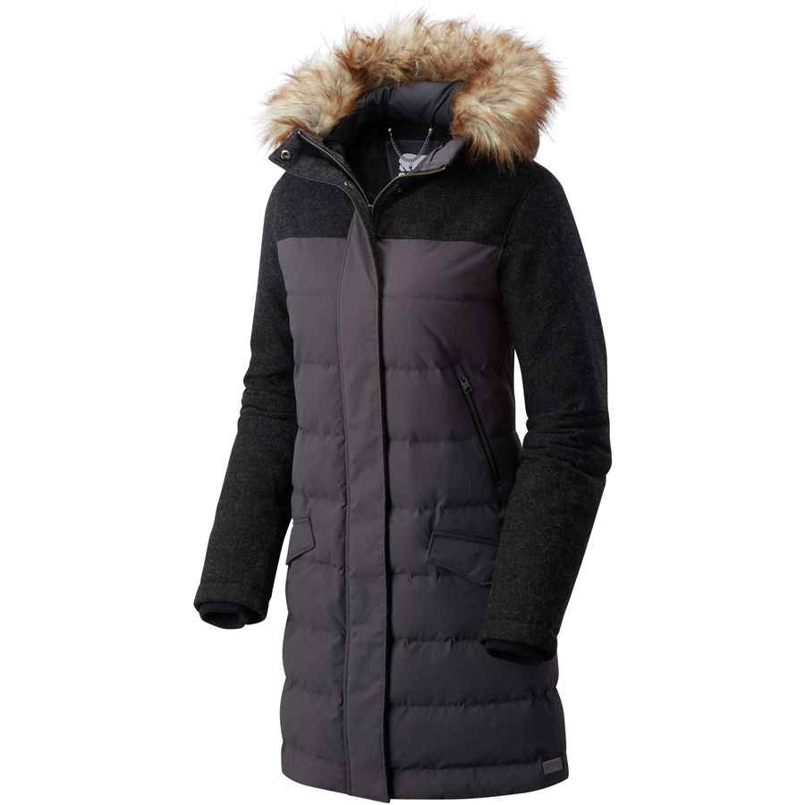 Snowboard Jacket Women