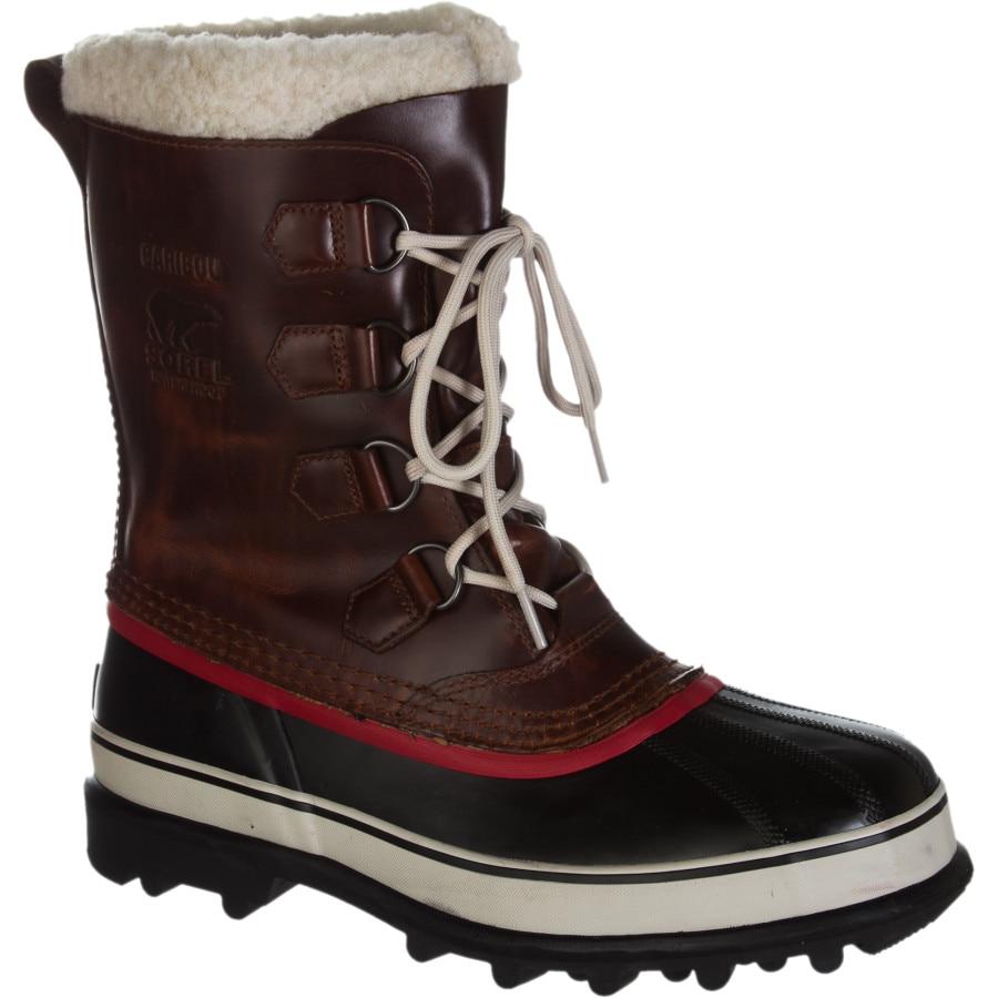 Sorel Caribou Wool Boot - Mens