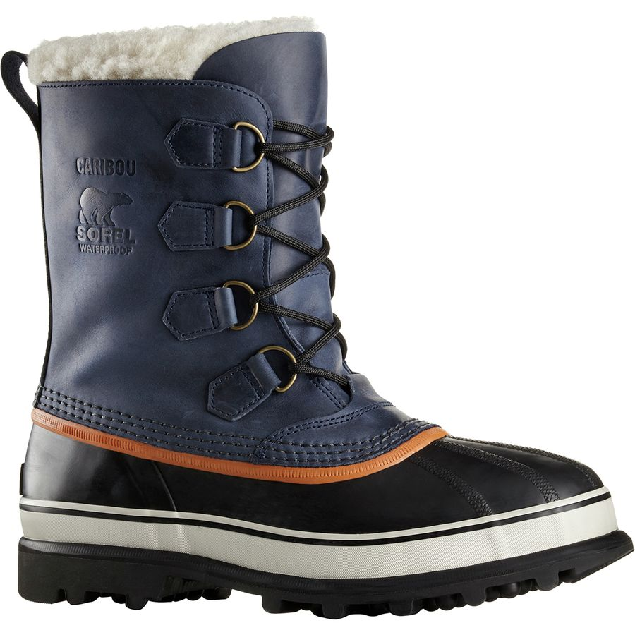 sorel caribou wool boot s backcountry