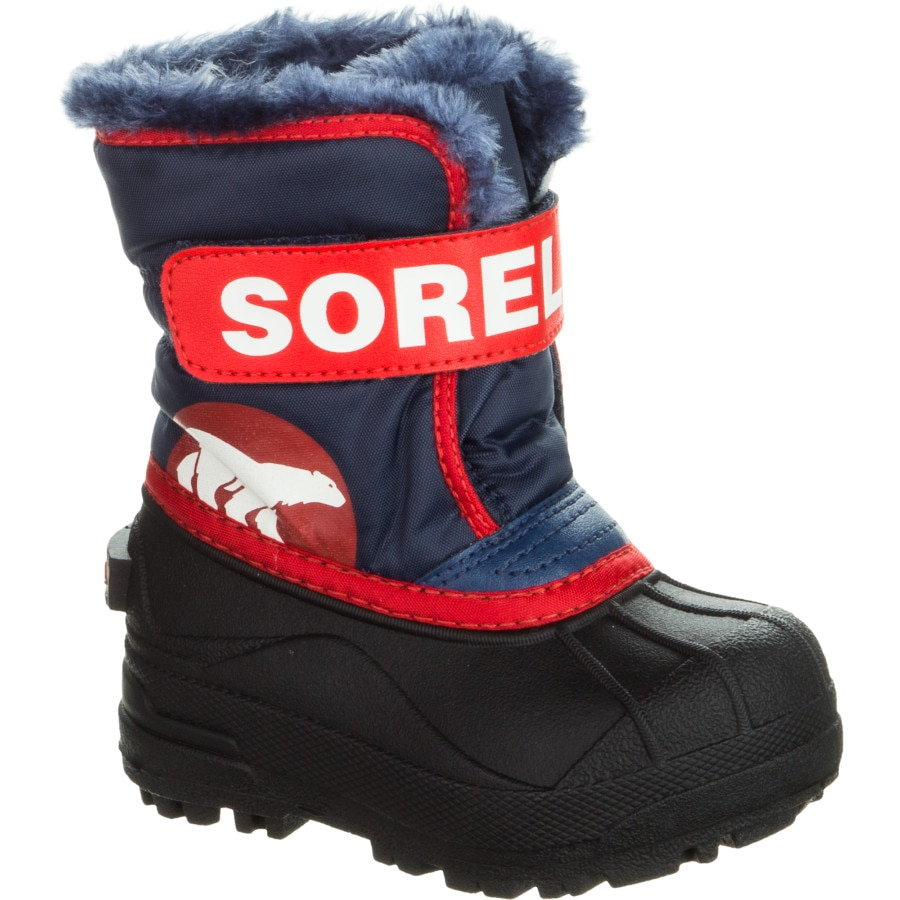 Find great deals on eBay for toddler boys snow boots size 8. Shop with confidence.