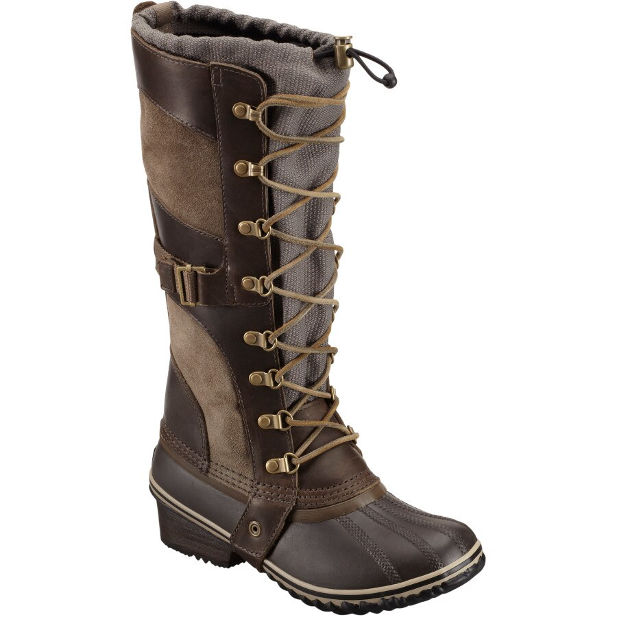 Sorel Boots Conquest Carly