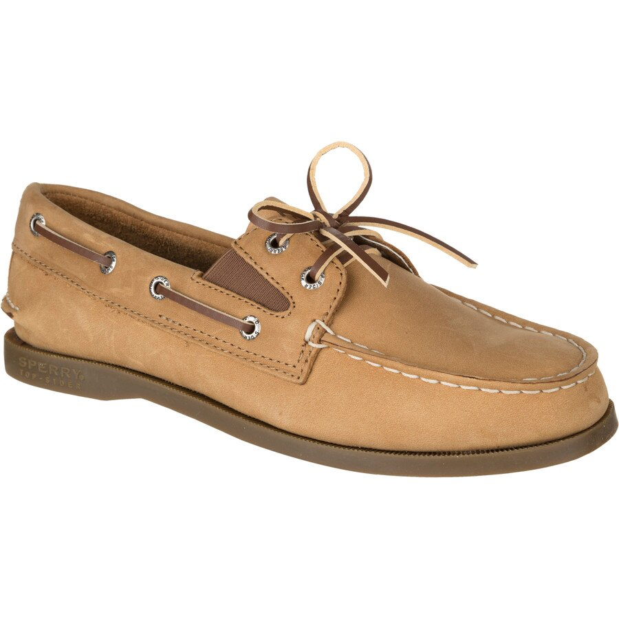 sperry top sider a o slip on shoe backcountry