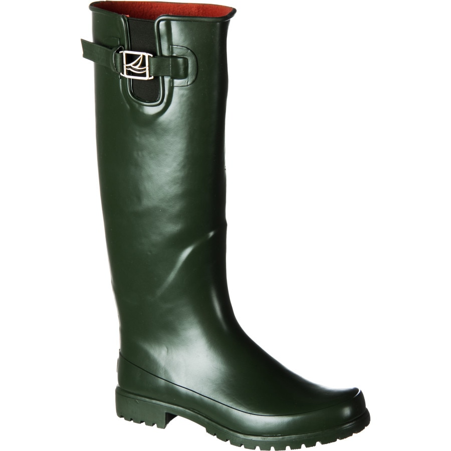 Womens Sperry Rain Boots images