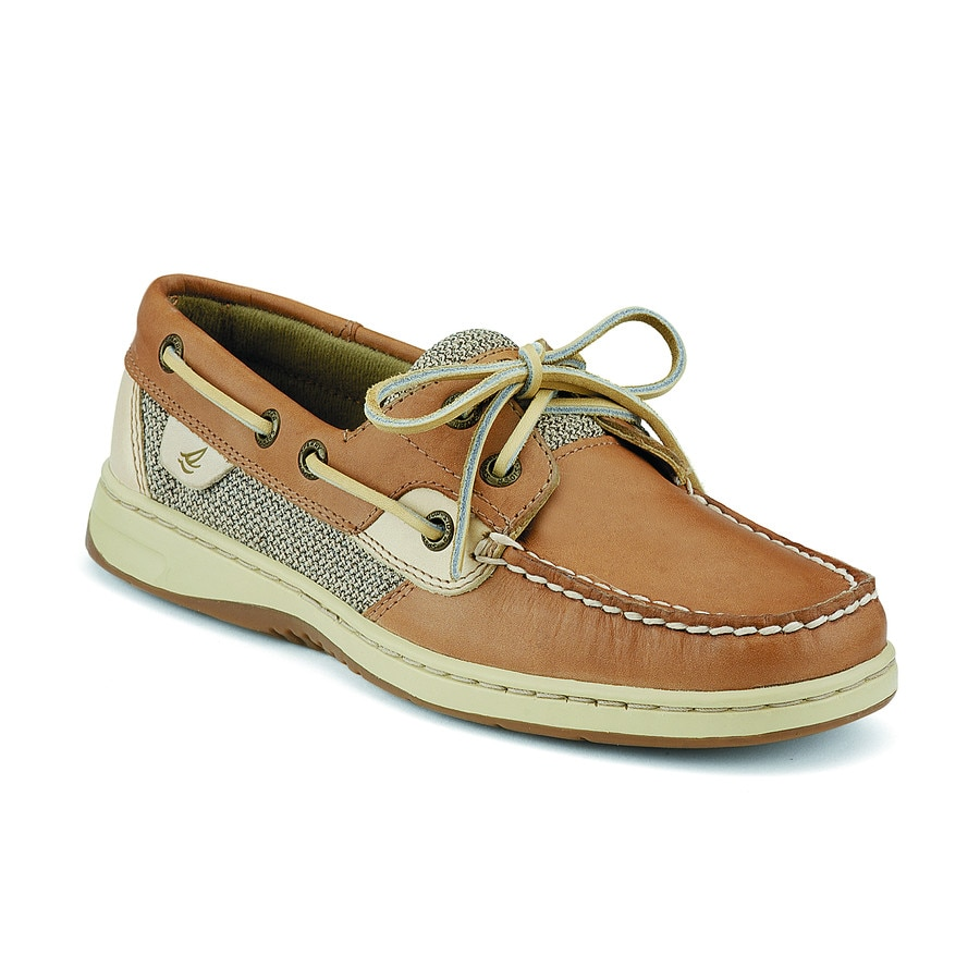 Step in to authentic, sea-inspired style for less with the Sperry women's shoe sale collection. The Sperry women's shoe clearance includes a variety of Sperry styles—both classic and trendy—that capture the spirit and quality of the Sperry shoe legacy, but at wonderfully discounted prices and in last-chance colors, materials and designs.