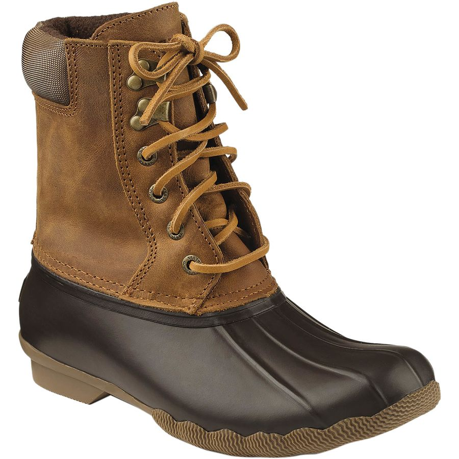 sperry top sider shearwater boot s