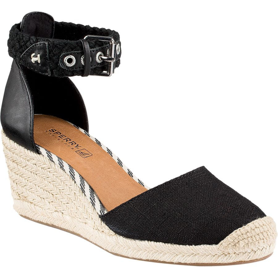 Sperry Top-Sider Valencia Wedge Shoe - Womens