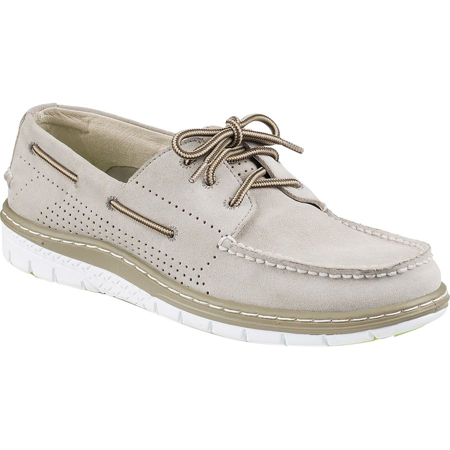 Sperry Top-Sider Billfish Ultralite Suede Shoe - Mens