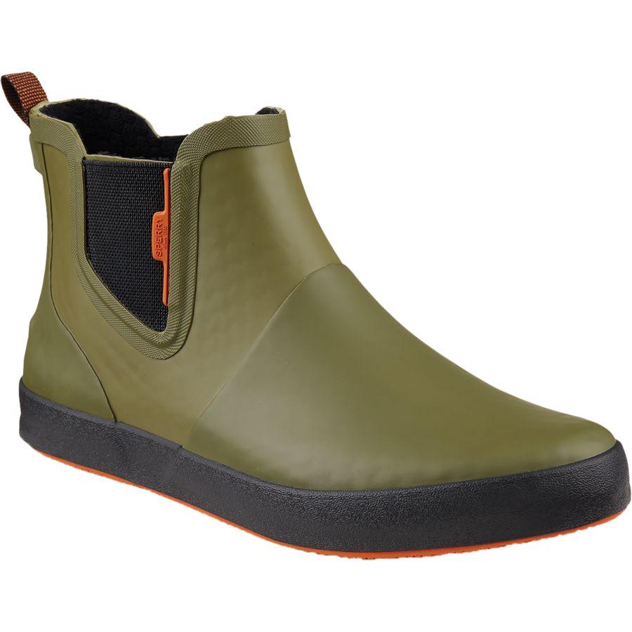 Sperry Flex Deck Chelsea Shoe Men S