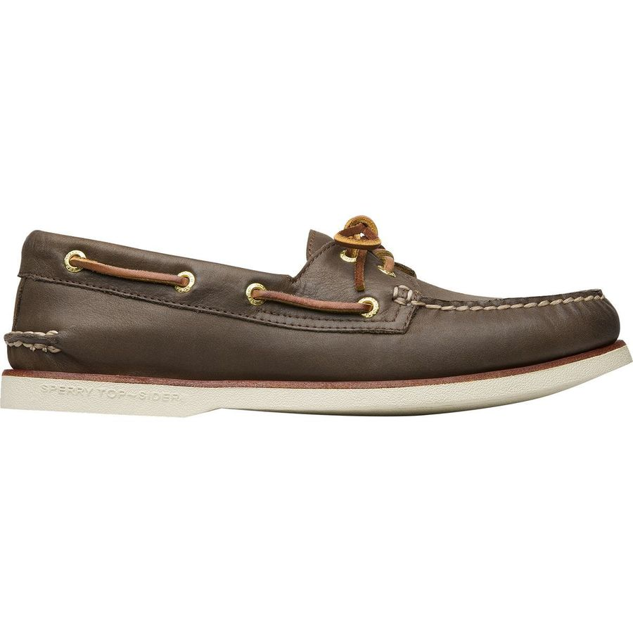 Sperry Top-Sider Gold A/O 2-Eye Shoe - Mens