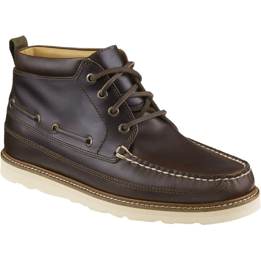 Sperry Top-Sider Gold Chukka Boot - Mens