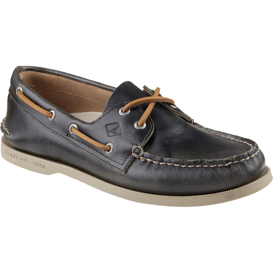 Sperry Top-Sider A/O 2-Eye Waterloo Shoe - Mens