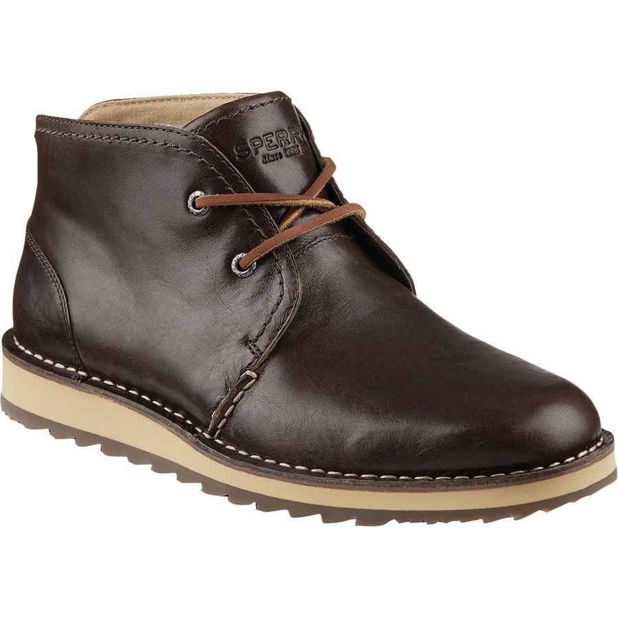 Sperry Top-Sider Dockyard Chukka Boot - Mens