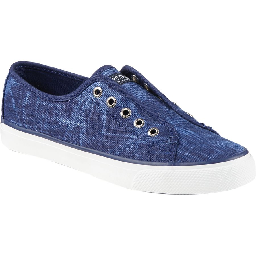 Sperry Top-Sider Seacoast Ripstop Canvas Shoe - Womens