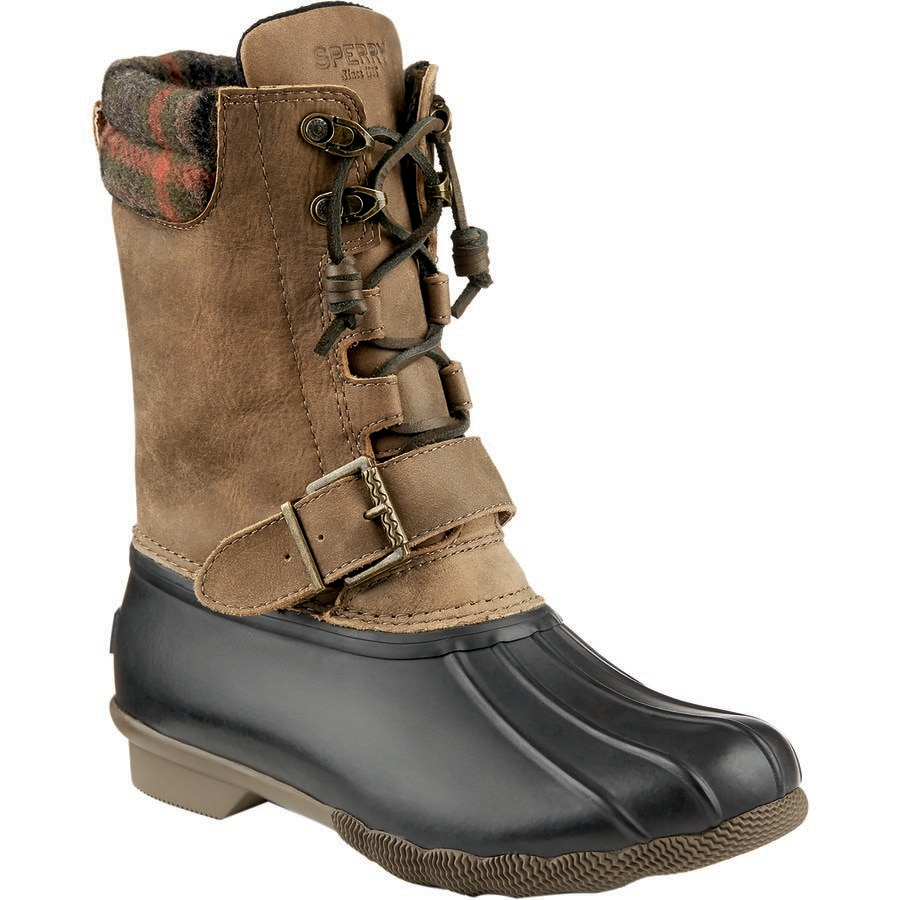 Sperry Top-Sider Saltwater Misty Boot - Womens