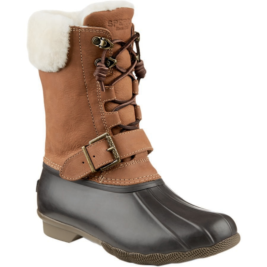 Sperry Top-Sider Saltwater Misty Thinsulate Boot - Womens