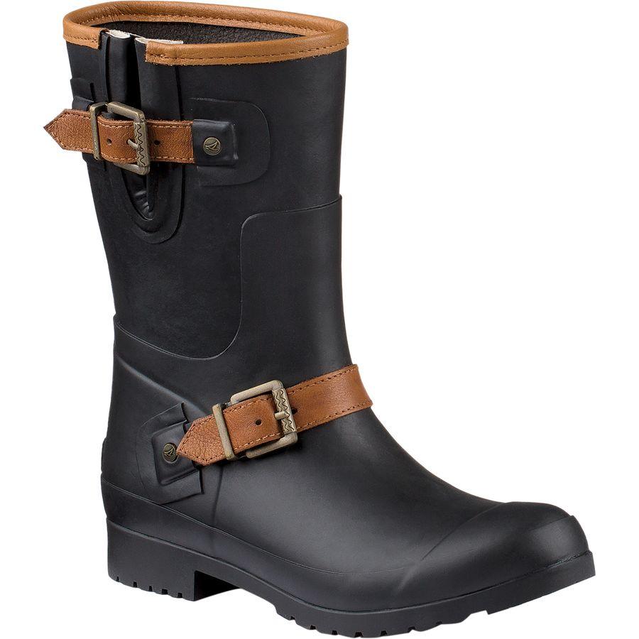 Sperry Top-Sider Walker Fog Boot - Womens