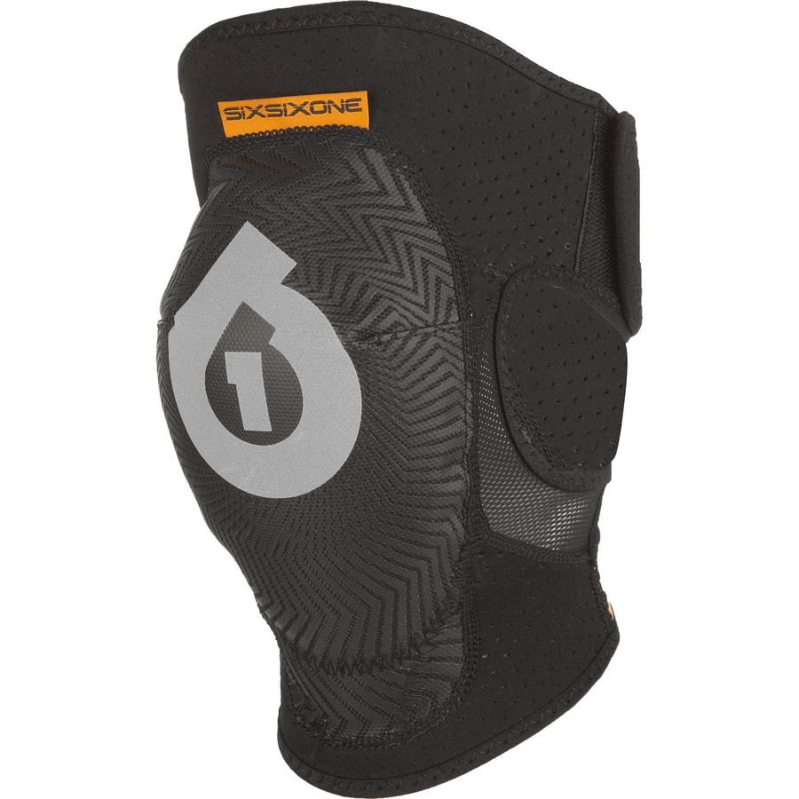 Six Six One Comp AM Knee Guards - Youth