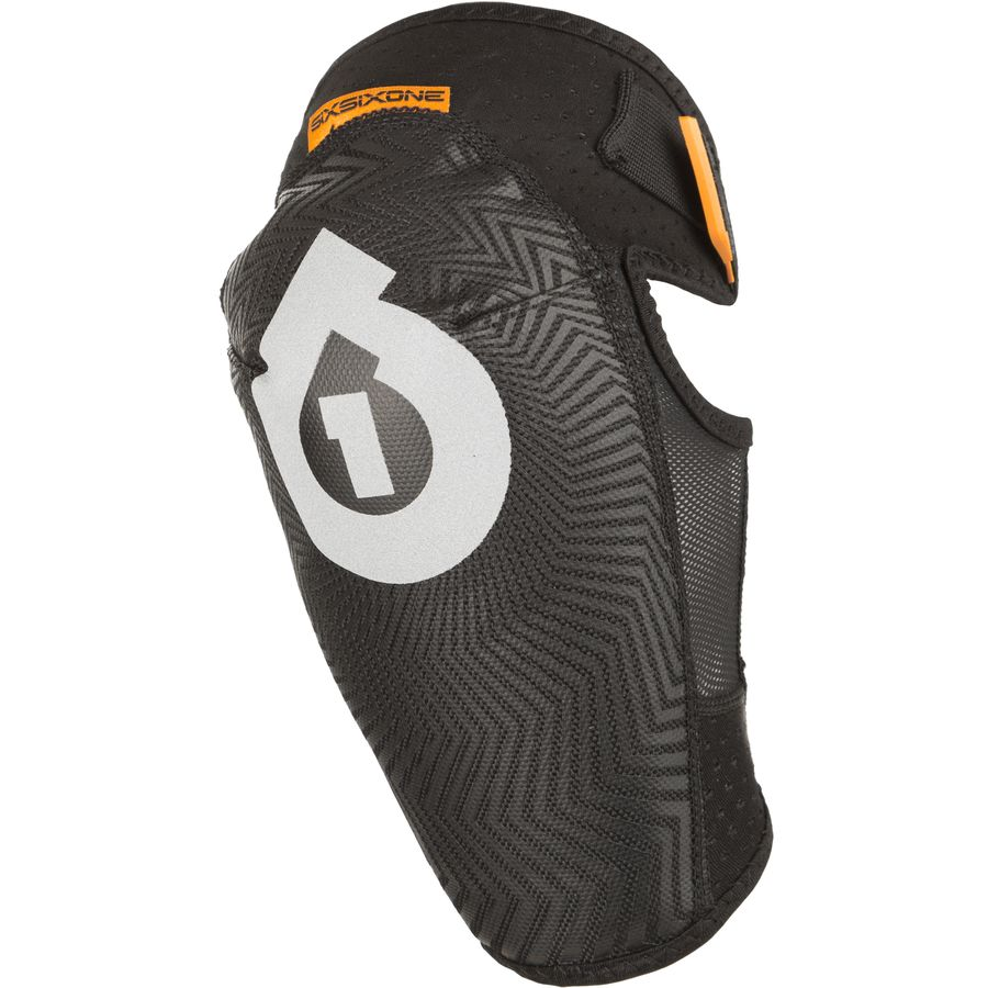 Six Six One Comp AM Elbow Guards - Youth