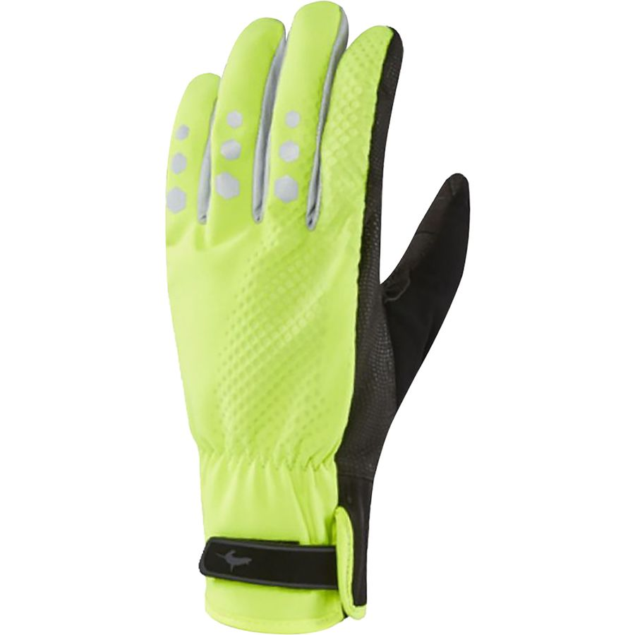 SealSkinz All Weather Cycle Gloves - Mens