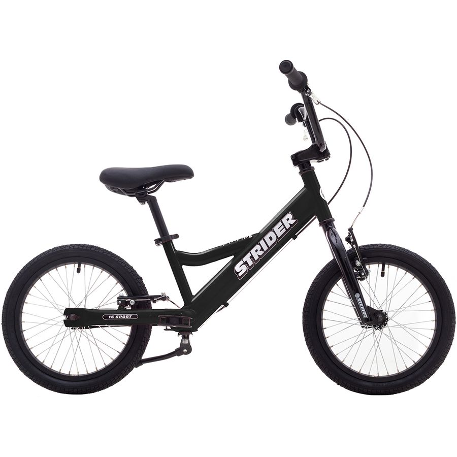 Strider 16 Sport Kids Bike-2015