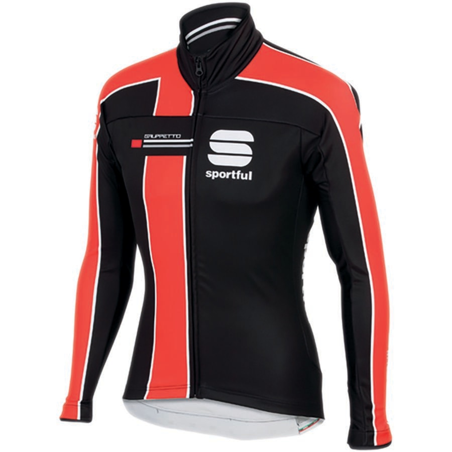 Sportful Gruppetto WS Partial Jacket - Mens
